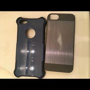 Bundle iphone5 phone case